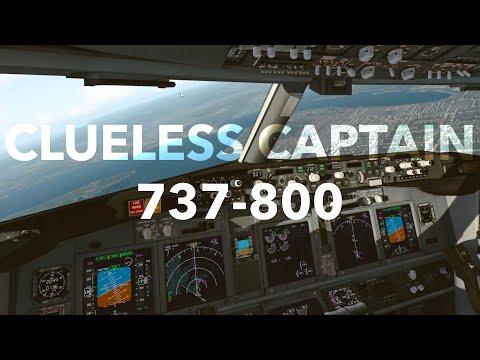 (X-Plane 11) Sydney to Melbourne   Zibo 737-800 with RG Mod!