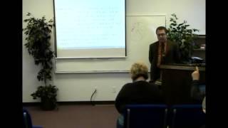 Study through Daniel - Episode 12