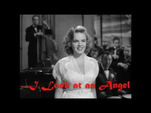 Judy Garland - When I Look at You (