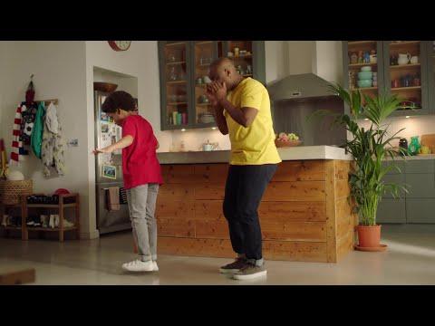 Coco Pops: Start the Magic (Levitation)