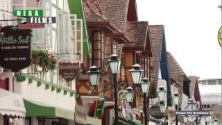 Institucional Oktoberfest - Blumenau SC