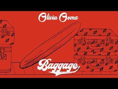 Olivia Ooms - Baggage (Official Audio)