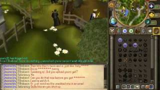 RuneScape: Farming Run Guide: Herb Patches = $
