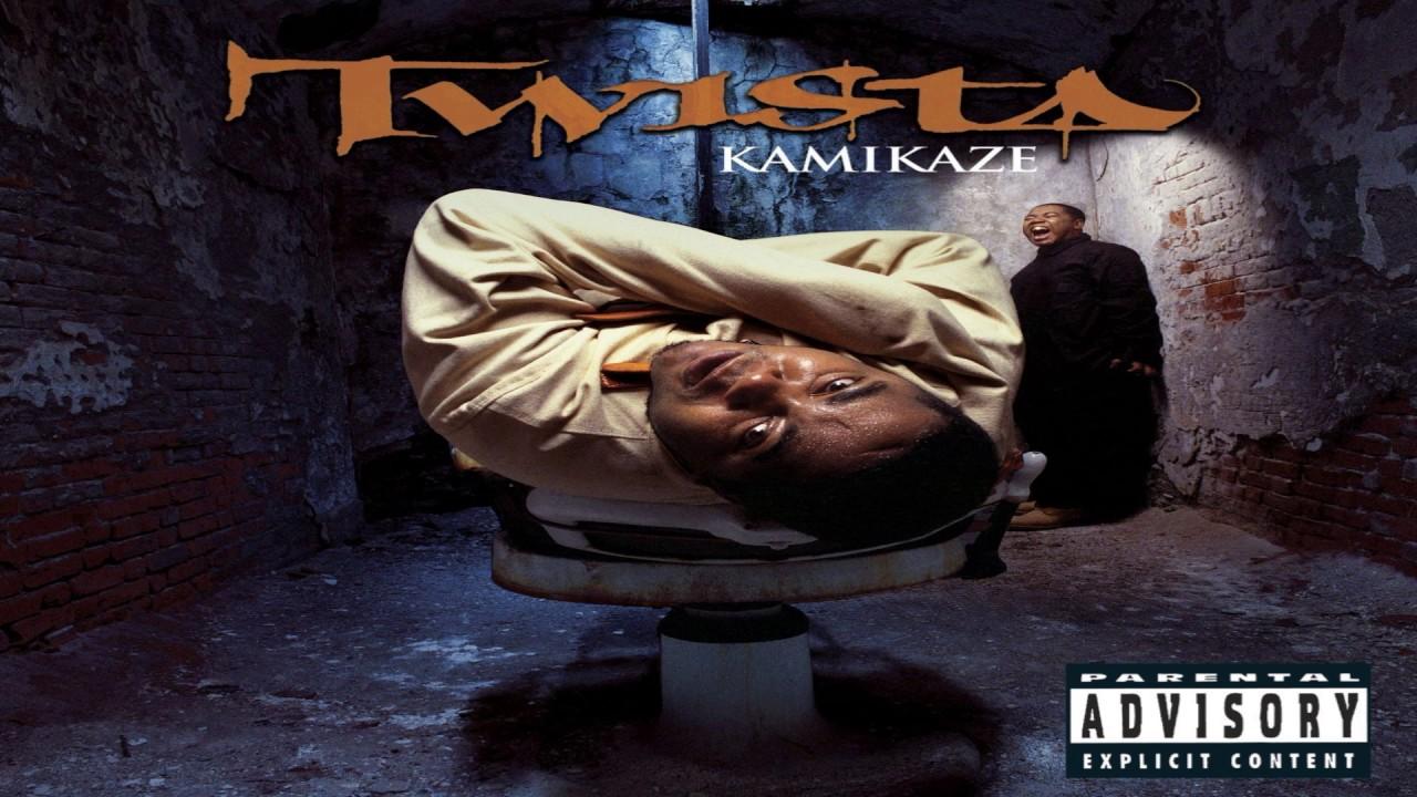 Twista - Kamikaze (Album) | 2KMUSIC.COM