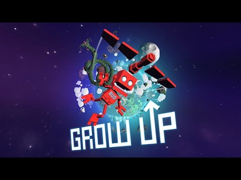 How to download Grow Up For Free On Windows 7/8/10 (Updated Version)