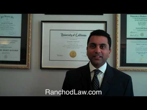 The Ranchod Law Group, San Francisco Immigration Lawyer