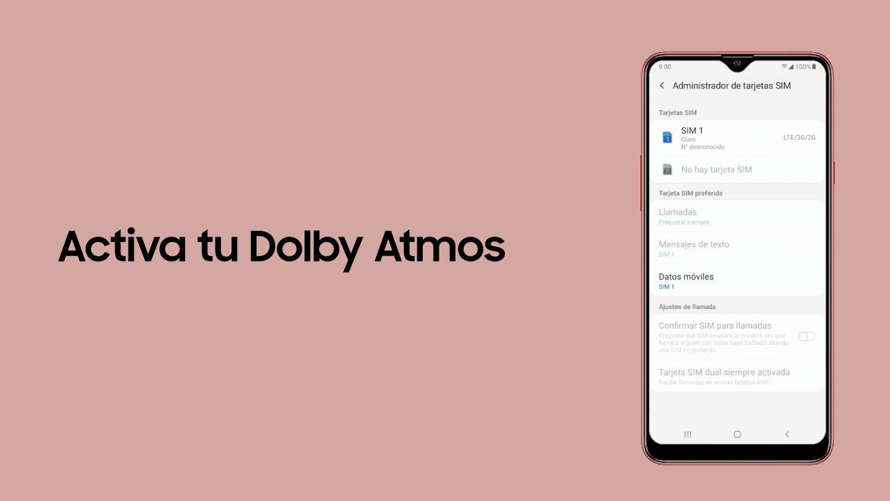 Samsung | Tutoriales | Mejora la calidad de tu sonido