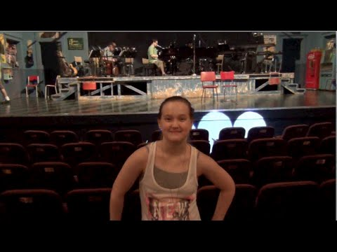 A Day in the Life of Broadway's Emma Howard