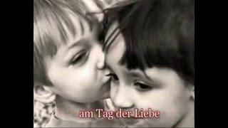 «Tag der Liebe». Российские немцы. Песня