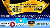 ТВ SONY - смотрим ЛУЧШИЕ фильмы и IPTV каналы - БЕСПЛАТНО .