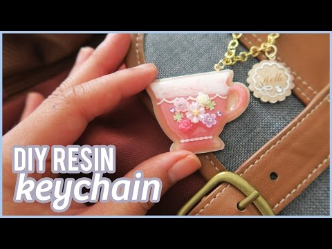 UV Resin Icing Cookie || Japanese DIY Craft Kit DEMO! Sophie & Toffee