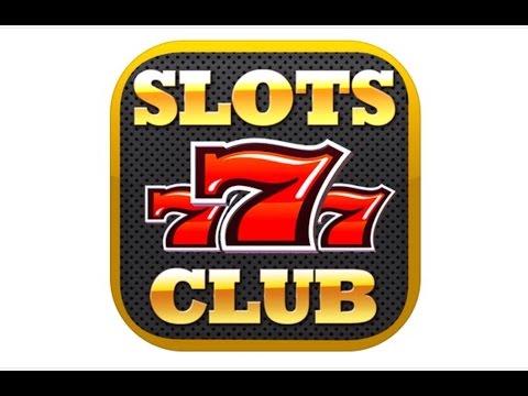Video Slots club casino games