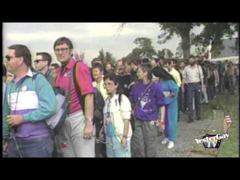 1987 LGBT March on Washington