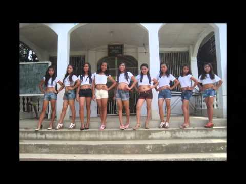 Miss Pasil 2015