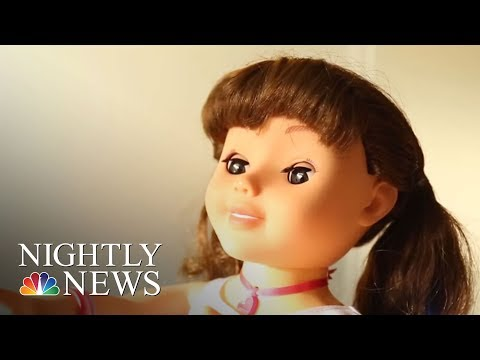 Could Smart Toys Be Spying On Your Kids? | NBC Nightly News