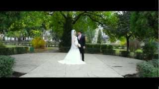 Свадьба в Махачкале Шамиль и Зувейрижат