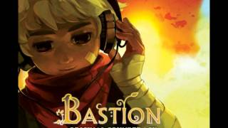 Bynn the Breaker (Bastion original soundtrack)