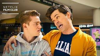"""Love Thy Neighbor"" Full Performance feat. Andrew Rannells 