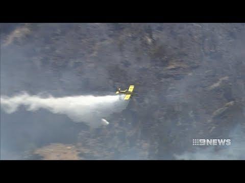 Arson Anger | 9 News Perth