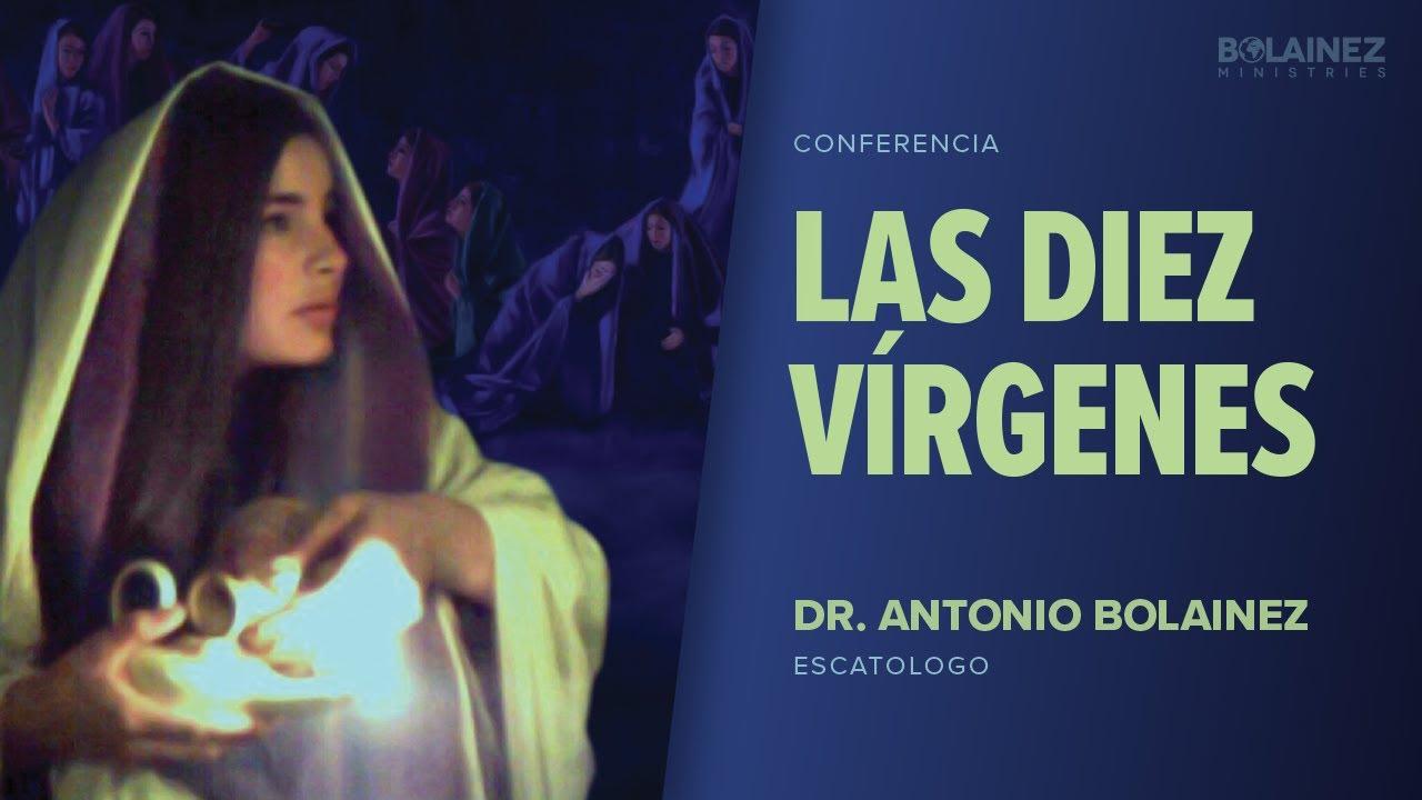 Las Diez Virgenes  YouTube