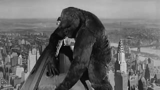 Max Steiner: King Kong (1933) (Finale)