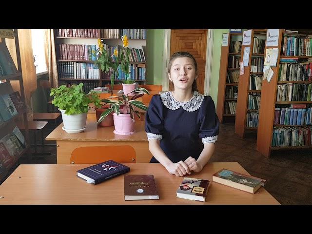 Изображение предпросмотра прочтения – ВалерияКуфорова читает произведение «Бабушке» М.И.Цветаевой