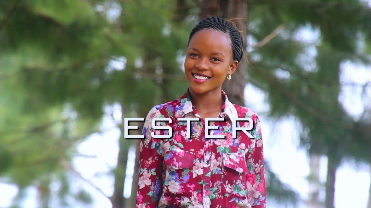 Download Kisima - Ester (official video 2020)