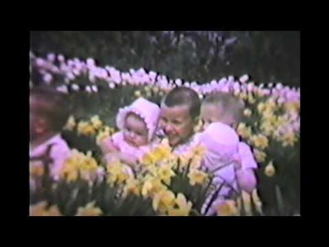Ottawa Ontario 1955 to 1967 Tessier Ray, Family movies.