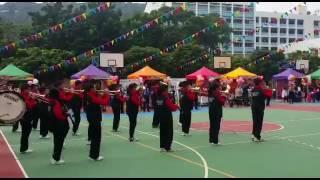 張沛松紀念中學—Marching Band