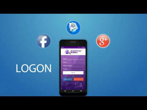WFB App News Promo