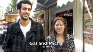Israelis: What Arab Country Do You Want to Visit?