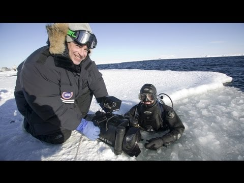 THE MAKING OF PLANET EARTH - Exclusive Sneak Peek at World Premiere Special