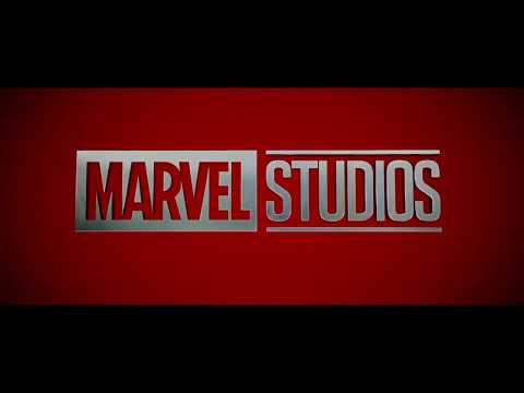 Человек Паук: Возвращение домой (Заставка Marvel)