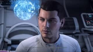 Mass Effect Andromeda #1 Longplay PC Ultra Max Settings 2160p 4K
