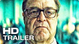 БИТВА ЗА ЗЕМЛЮ Русский Трейлер #2 (2019) Джон Гудман Sci-Fi Movie HD