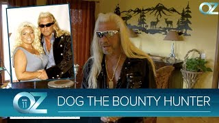 Inside Dog the Bounty Hunter's House