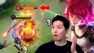 Watch this, how Moonton made Beatrix New marksman well | Mobile Legends