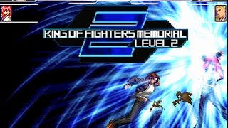 king of fighters memorial level 2 hypers memorial 2 Thumbnail