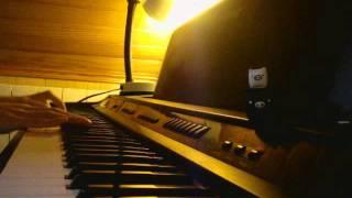 Me playing Yuna Ito - Ima demo zutto feat Spontania (cover piano) b...