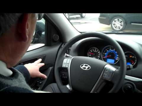 Chicago Hyundai shows 2012 Hyundai Vera Cruz | Chicago Hyundai Dealer
