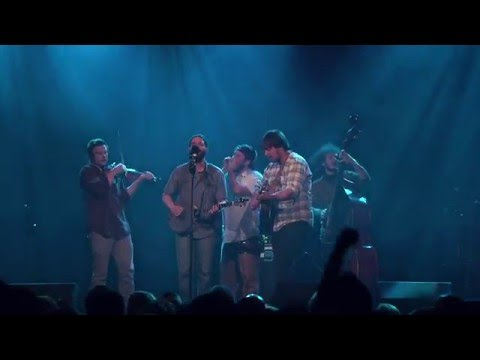 Horseshoes & Hand Grenades - 'Stuck On Your Mind' - Live at First Avenue