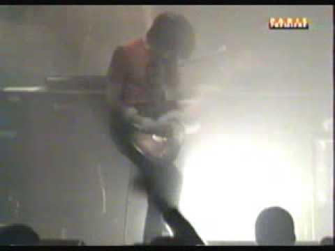 Radiohead My Iron Lung  high audio quality