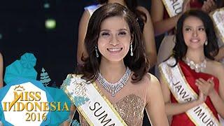 Pemenang Runner Up 2 Miss Indonesia 2016 [Miss Indonesia 2016] [24 Feb 2016]