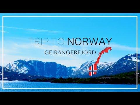 TRIP NORWAY 2018