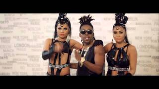 Admiral C4C Feat  Nyanda  -  OUTTA CONTROL (Official Video)