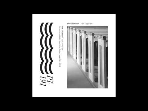 Erik Enocksson - Man Tänker Sitt, Live At Helligkorskirke, Copenhagen 19/4-2013 (Full Album)