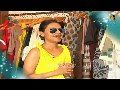 "Fashion Designer ""Asmita Marwa"" Latest Collections"