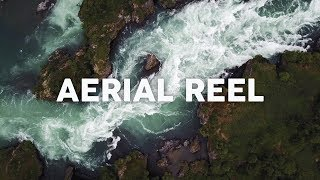 homepage tile video photo for BLK ELK Media Aerial Reel 2019
