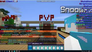 【MC 1.5.2】X1 - PVP StrikeNetwork - Minecraft 1.5.2