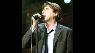 "Bryan Ferry ""This Is Tomorrow"""